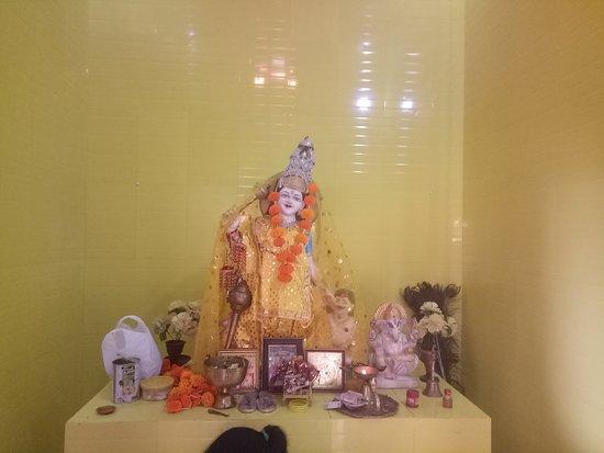 Sri Baglamukhi Dham
