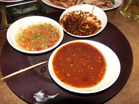 Mr. Gung Korean Bbq 사진