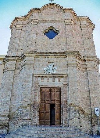 Chiesa Parrocchiale di San Paolo Apostolo