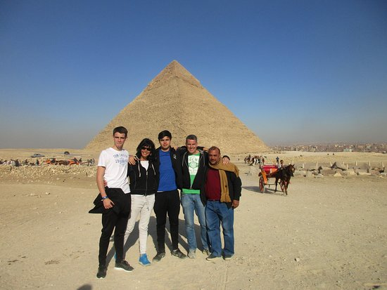 Luxor Day Trip By Bus From Hurghada 사진