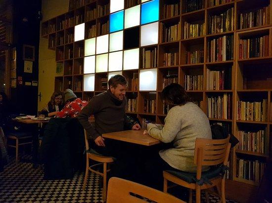 Kafka Cafe Fotografie