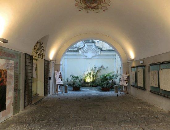 Palazzo Pinto