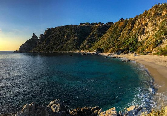 Capo Vaticano 😍   What else?❤️  See you soon 🤗