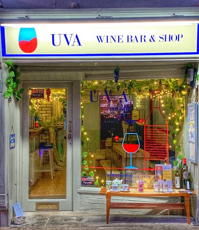 Uva Wine Bar & Shop