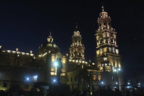 Catedral de Morelia 사진