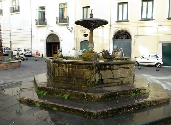 Fontana del Tenna