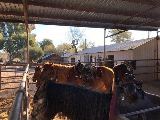 Kay El Bar Guest Ranch