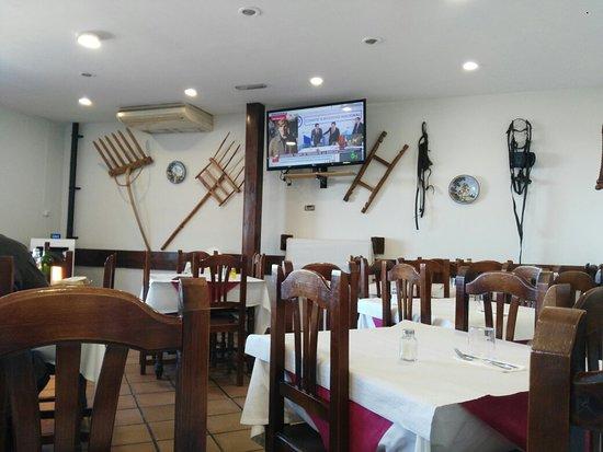 imagen Hotel Avis Alcolea en Alcolea del Pinar
