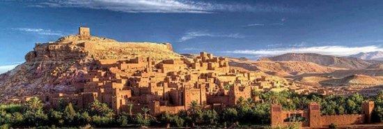 ait benhaddou world heritage