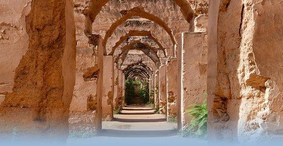 moroccan history