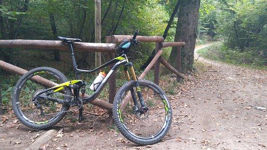 Monte Morto Single Track