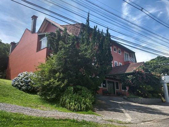 Vila Rica Pousada foto