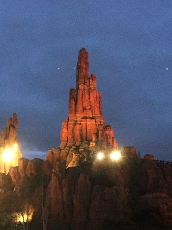 Disneyland Paris: Bonne journée
