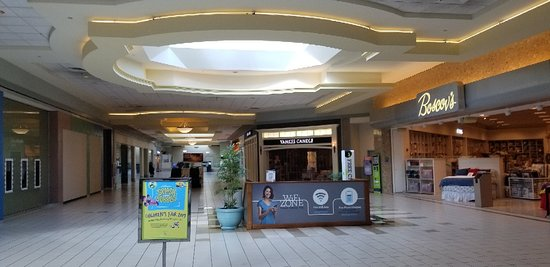 Selinsgrove, PA: Susquehanna Valley Mall