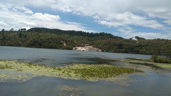 Taupo District Foto