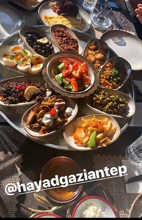 Hayad Restoran