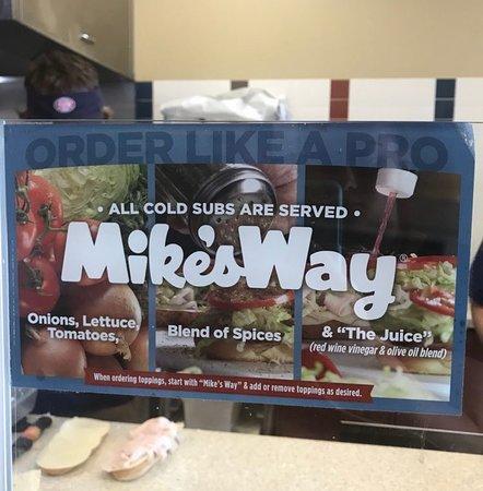 West Milwaukee, WI: Mike's Way