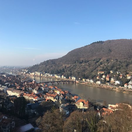 Château d'Heidelberg Photo
