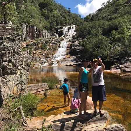 Passos, MG: Parque Nacional da Serra da Canastra, uma explosão de belezas, uma infinidade de atrativos!