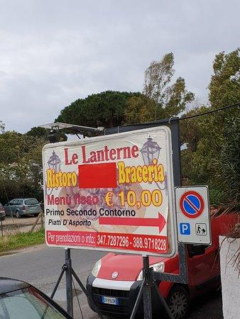 Ristorante La Lanterna Photo