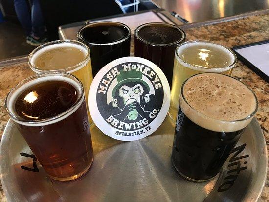 Mash Monkeys Brewing Company