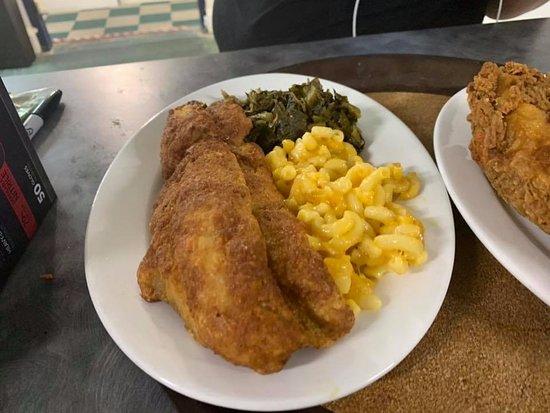 Princess Anne, MD: Soul Food Friday