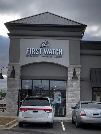 First Watch Hixson, TN