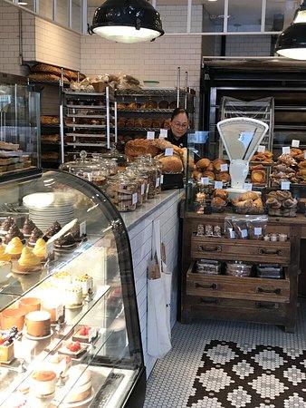 Tatte Bakery & Cafe Photo