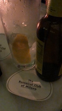 The Botanical Club Picture