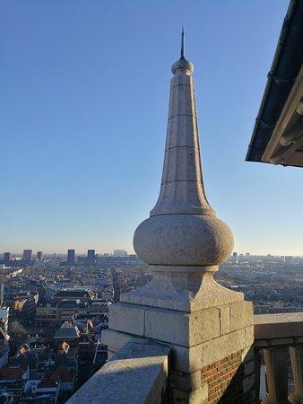 De Haagse Toren照片