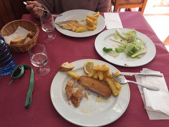 Restaurant El Saler ภาพถ่าย
