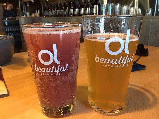 Ol' Beautiful Brewing Co.