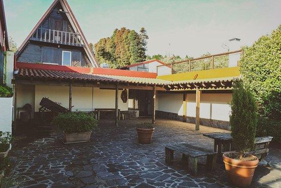 CEM - Clube Equestre da Madeira