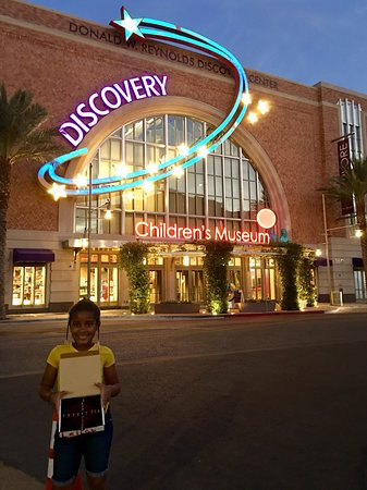 discovery children 39 s museum las vegas 2019 all you need to know before you go with photos. Black Bedroom Furniture Sets. Home Design Ideas
