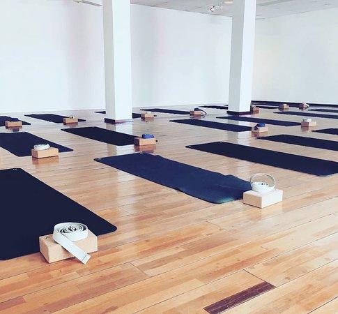 Yoga Territory