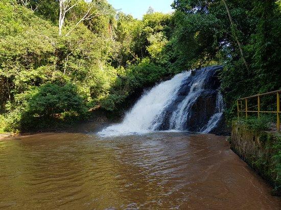 Cachoeira do Salto Major Levy