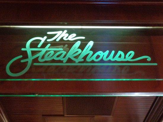 Tropicana Casino: Steakhouse