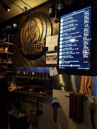 AEGIR Brewing Company: AEGIR Brewing - Elk River, MN