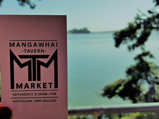 Mangawhai Tavern Market