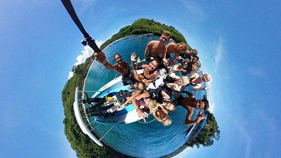 Lembongan Dive Adventures