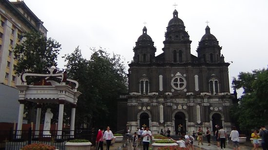 St. Joseph's Cathedral 사진