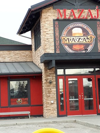 Mazaj Lounge And Restaurant Barlow Calgary Menu Prices Restaurant Reviews Food Delivery Takeaway Tripadvisor