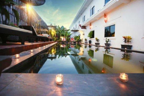 Angkor Pal Boutique Hotel Photo