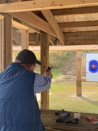 Tenoroc Shooting Sports Lakeland 2020 All You Need To