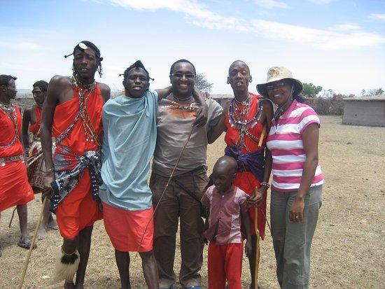 Sun La Vie Safaris
