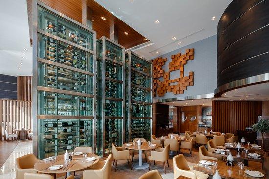 Certo Italian Restaurant Dubai Dubai Media City Dmc