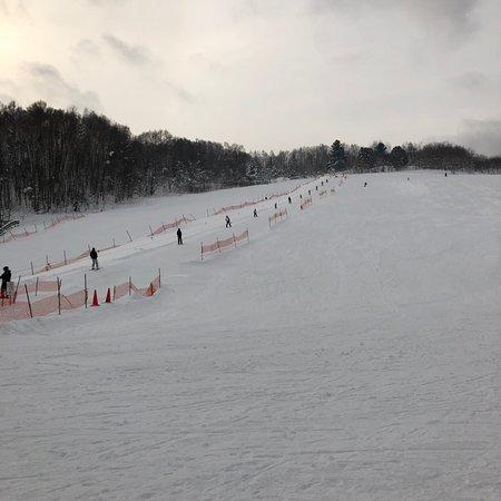 Inosawa Ski Resort