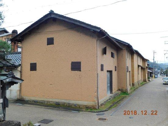 Izushi Brewery