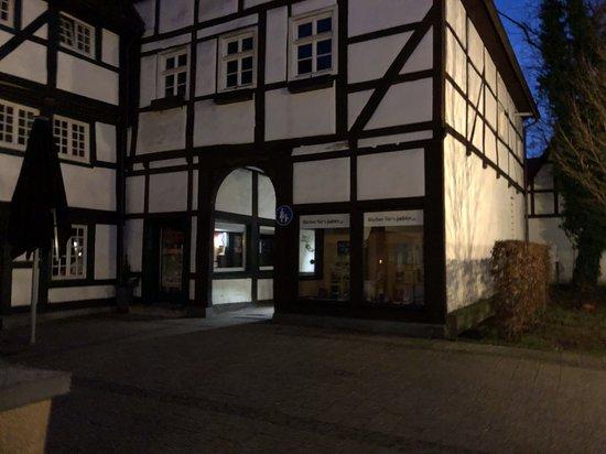 Metzgeramtshaus