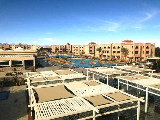 the view picture of aqua vista resort spa hurghada tripadvisor rh tripadvisor co za